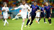 Match Of The Day Live - 2014 Fifa World Cup - Spain Vs Netherlands