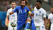 Match Of The Day Live - 2014 Fifa World Cup - England V Italy