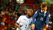 Match Of The Day Live - 2014 Fifa World Cup - France V Honduras