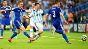 Match Of The Day Live - 2014 Fifa World Cup - Argentina V Bosnia-herzegovina