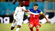 Match Of The Day Live - 2014 Fifa World Cup - Ghana V Usa