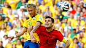 Match Of The Day Live - 2014 Fifa World Cup - Brazil V Mexico