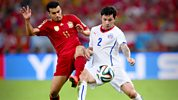 Match Of The Day Live - 2014 Fifa World Cup - Spain V Chile