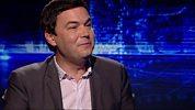 Hardtalk - Thomas Piketty - Economist