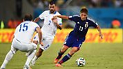 Match Of The Day Live - 2014 Fifa World Cup - Japan V Greece