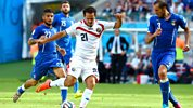 Match Of The Day Live - 2014 Fifa World Cup - Italy V Costa Rica