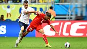 Match Of The Day - 2014 Fifa World Cup - France V Switzerland