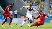 Match Of The Day Live - 2014 Fifa World Cup - Germany V Ghana