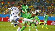 Match Of The Day Live - 2014 Fifa World Cup - Nigeria V Bosnia-herzegovina