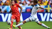 Match Of The Day Live - 2014 Fifa World Cup - Belgium V Russia