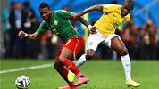 Match Of The Day - 2014 Fifa World Cup - Cameroon V Brazil