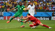 Match Of The Day Live - 2014 Fifa World Cup - Greece V Ivory Coast