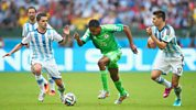Match Of The Day - 2014 Fifa World Cup - Nigeria V Argentina