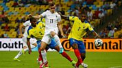 Match Of The Day - 2014 Fifa World Cup - 26/06/2014