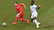 Match Of The Day Live - 2014 Fifa World Cup - Honduras V Switzerland