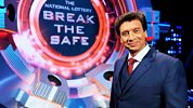 The National Lottery: Break The Safe - Series 2 - Episode 6