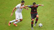 Match Of The Day Live - 2014 Fifa World Cup - Usa V Germany