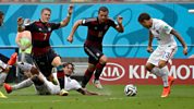 Match Of The Day - 2014 Fifa World Cup - Usa V Germany
