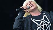Glastonbury - 2014 - Blondie