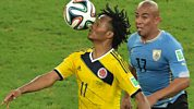 Match Of The Day - 2014 Fifa World Cup - 28/06/2014