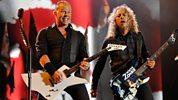 Glastonbury - 2014 - Metallica