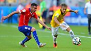 Match Of The Day Live - 2014 Fifa World Cup - Brazil V Chile