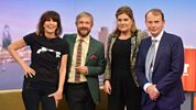 The Andrew Marr Show - 29/06/2014