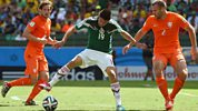Match Of The Day - 2014 Fifa World Cup - 30/06/2014