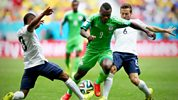 Match Of The Day Live - 2014 Fifa World Cup - France V Nigeria