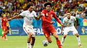 Match Of The Day Live - 2014 Fifa World Cup - Belgium V Usa