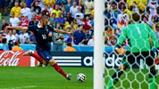 Match Of The Day - 2014 Fifa World Cup - 04/07/2014