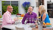 Food & Drink - Series 2 - Veg Stars