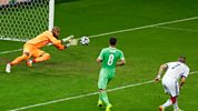 Match Of The Day - 2014 Fifa World Cup - 01/07/2014
