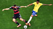 Match Of The Day - 2014 Fifa World Cup - 09/07/2014