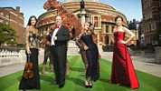 Bbc Proms - 2014 Season - Bbc Proms Masterworks: Mozart And Beethoven