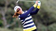 Golf: Women's British Open - 2014 - Day 3