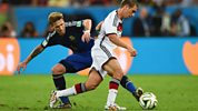 Match Of The Day Live - 2014 Fifa World Cup - World Cup Final