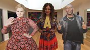 Pop Slam! - Adele Vs Dizzee Rascal