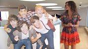 Pop Slam! - Taylor Swift Vs One Direction