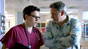 Holby City - Series 16 - One Small Step