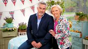The Great British Bake Off - Series 5 - Pies And Tarts