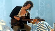 Reading And Leeds Festival - 2014 - The Kooks & You Me At Six
