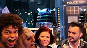 Blue Peter - The 12th Doctor: A Blue Peter Special