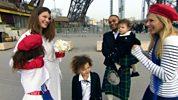 Marrying Mum And Dad - Series 3 - Paris