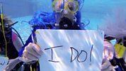 Marrying Mum And Dad - Series 3 - Underwater