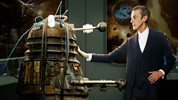 Doctor Who - Series 8 - Into The Dalek