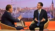The Andrew Marr Show - 07/09/2014