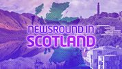 Newsround - Live From Scotland