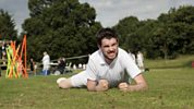 Bad Education - Series 3 - Sports Day