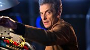 Doctor Who - Series 8 - The Caretaker